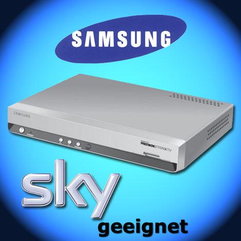 samsung digital kabel receiver kabel deutschland bw ebay. Black Bedroom Furniture Sets. Home Design Ideas