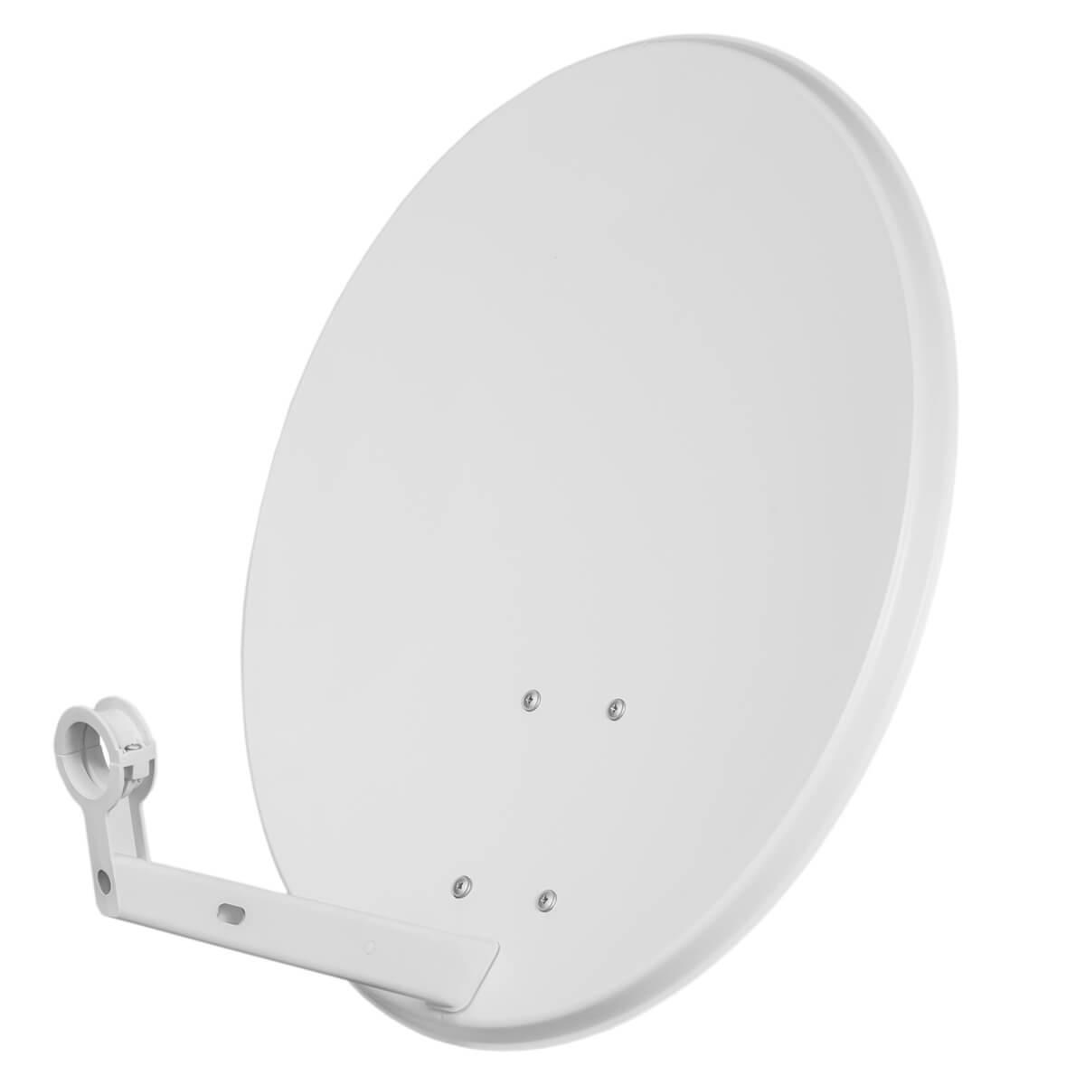 top sat anlage spiegel sch ssel 60cm satelliten antenne. Black Bedroom Furniture Sets. Home Design Ideas